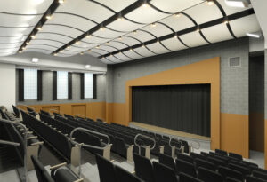 Alpine Auditorium