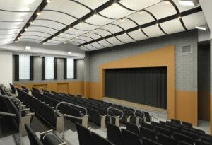 Alpine Auditorium