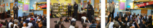 East Orange Fire Prevention Presentation