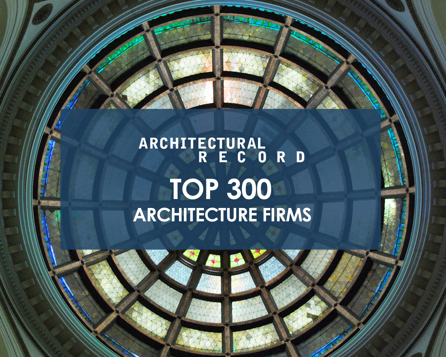 LAN Top Architecture Firm