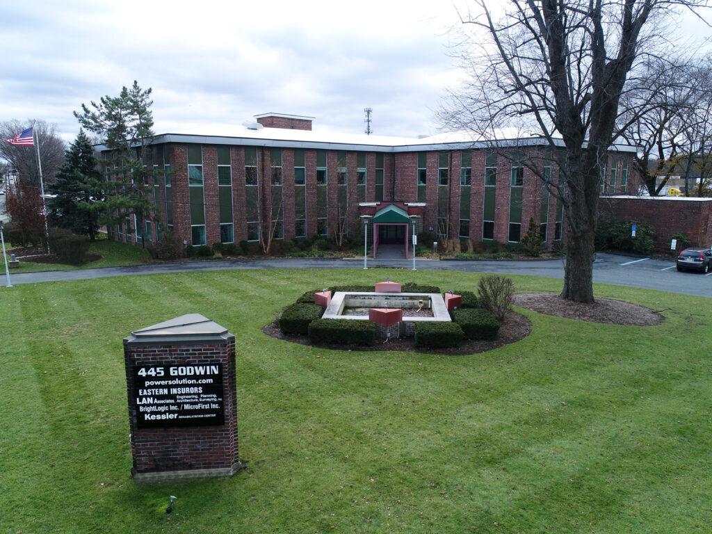LAN Headquarters Midland Park