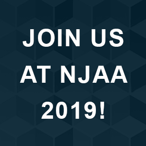 Join us at NJAA 2019!