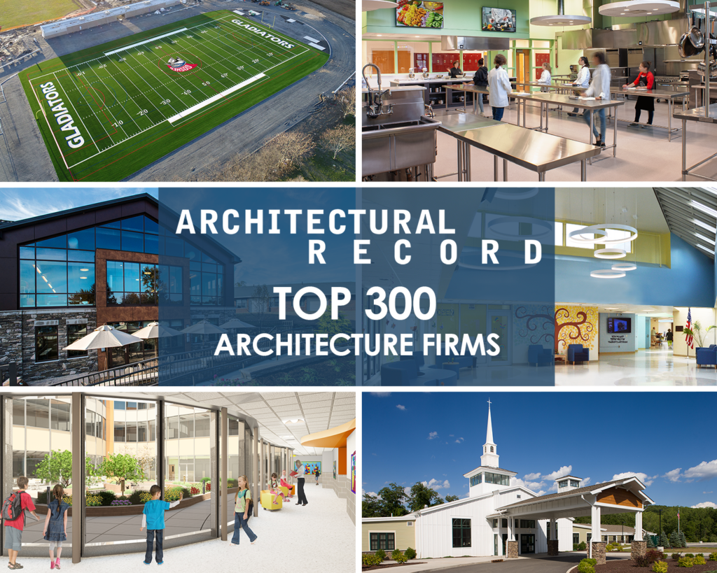 Top Architecture Firms