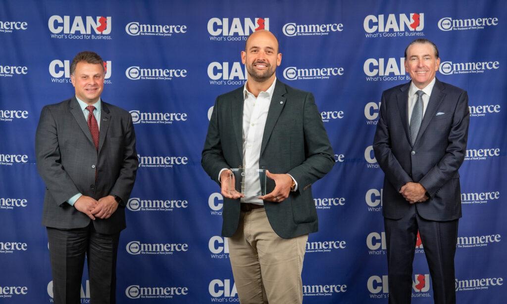 LAN wins Companies That Care Award