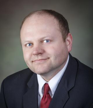 Erik E. Boe LAN Associates Assistant Vice President