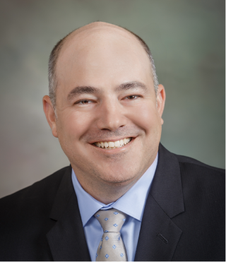 Matthew Milnamow LAN Associates Assistant Vice President
