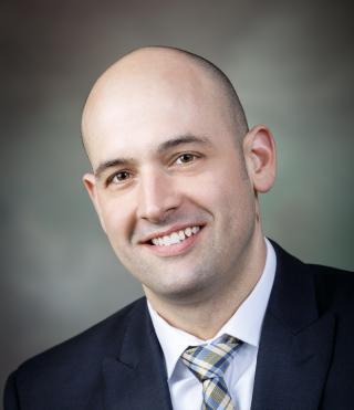 Matthew Wolfe LAN Associates Assistant Vice President