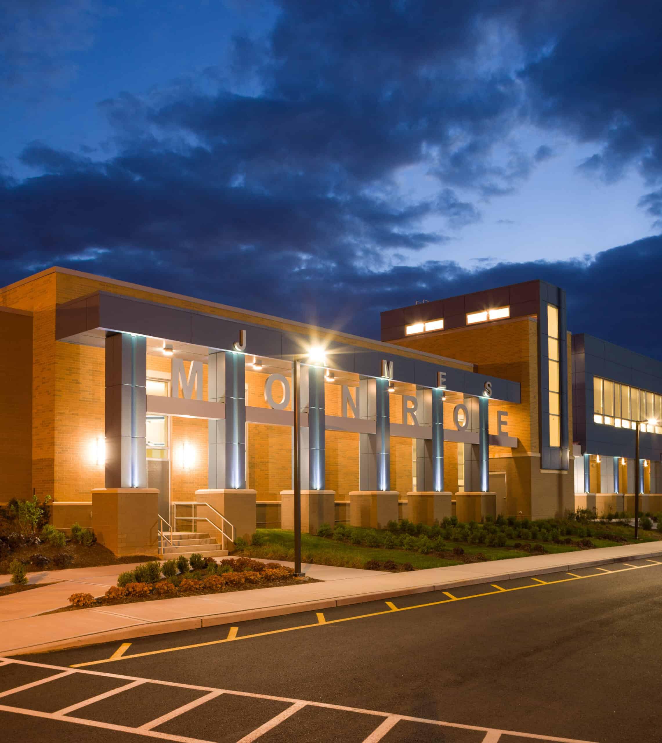 James Monroe Elementary School