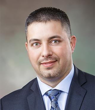 Ron Schwenke Assistant VP