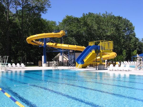 James Poe Pool