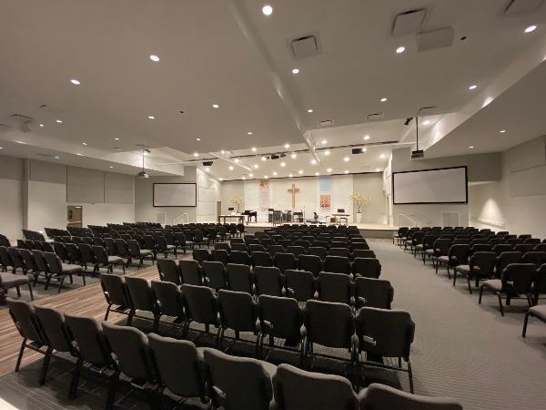 Grace Redeemer Church