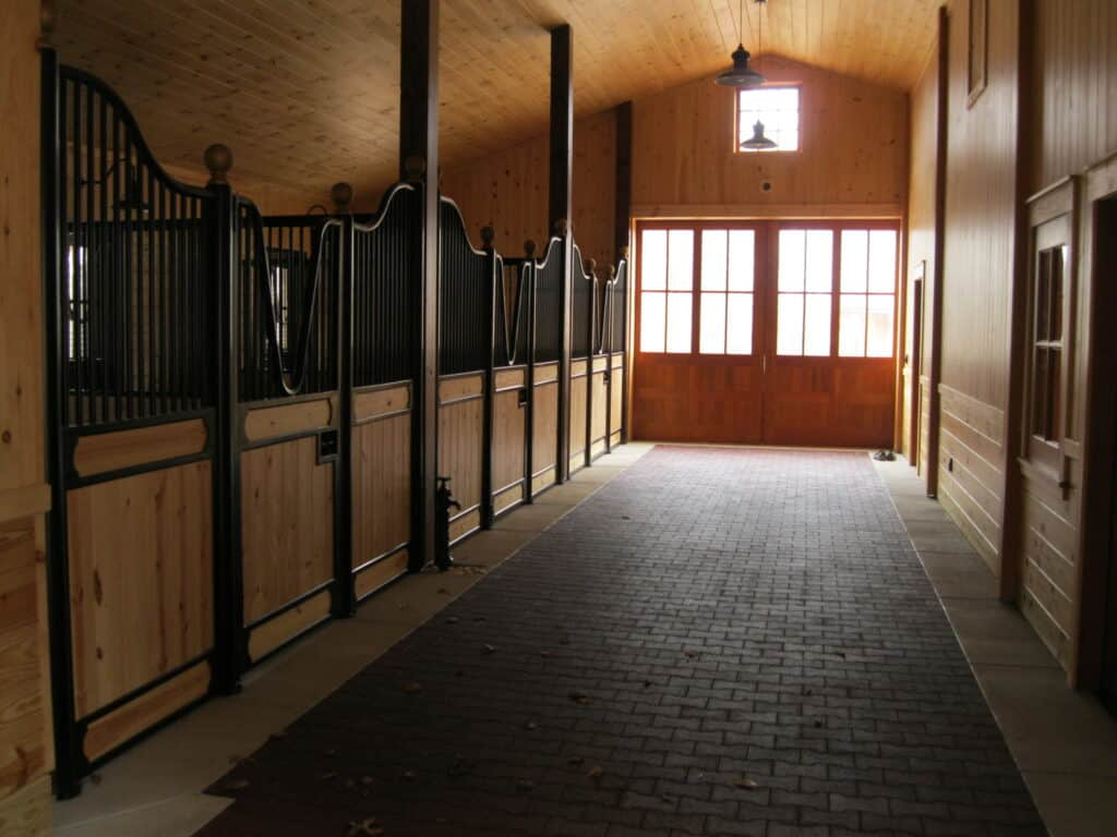 Private Residence and Equestrian Facility 3269