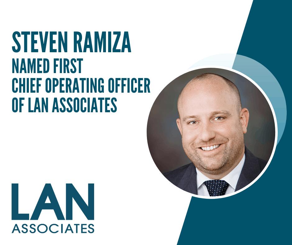 LAN Associates COO